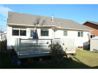Photo 36: 183 WEST MCDOUGAL Road: Cochrane House for sale : MLS®# C4088134