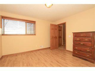 Photo 22: 183 WEST MCDOUGAL Road: Cochrane House for sale : MLS®# C4088134