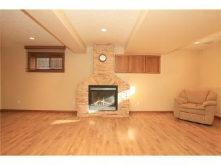 Photo 27: 183 WEST MCDOUGAL Road: Cochrane House for sale : MLS®# C4088134