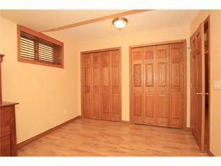 Photo 24: 183 WEST MCDOUGAL Road: Cochrane House for sale : MLS®# C4088134