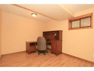 Photo 23: 183 WEST MCDOUGAL Road: Cochrane House for sale : MLS®# C4088134