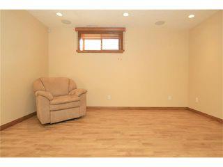 Photo 29: 183 WEST MCDOUGAL Road: Cochrane House for sale : MLS®# C4088134