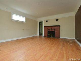 Photo 3: 1110 Topaz Ave in VICTORIA: Vi Hillside House for sale (Victoria)  : MLS®# 745504