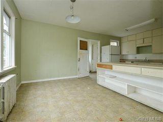 Photo 5: 1110 Topaz Ave in VICTORIA: Vi Hillside House for sale (Victoria)  : MLS®# 745504
