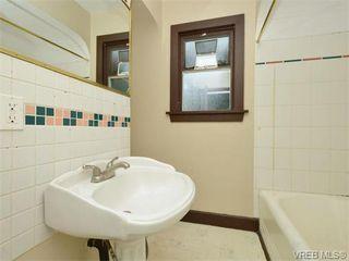 Photo 14: 1110 Topaz Ave in VICTORIA: Vi Hillside House for sale (Victoria)  : MLS®# 745504