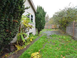 Photo 19: 1110 Topaz Ave in VICTORIA: Vi Hillside House for sale (Victoria)  : MLS®# 745504