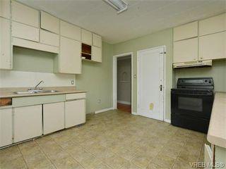 Photo 7: 1110 Topaz Ave in VICTORIA: Vi Hillside House for sale (Victoria)  : MLS®# 745504