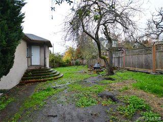Photo 20: 1110 Topaz Ave in VICTORIA: Vi Hillside House for sale (Victoria)  : MLS®# 745504