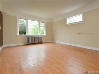 Photo 2: 1110 Topaz Ave in VICTORIA: Vi Hillside House for sale (Victoria)  : MLS®# 745504