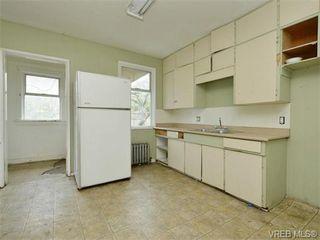Photo 8: 1110 Topaz Ave in VICTORIA: Vi Hillside House for sale (Victoria)  : MLS®# 745504