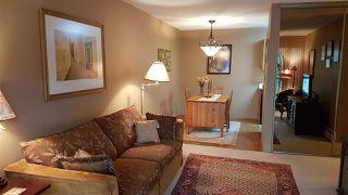 "Photo 1: 207 1429 MERKLIN Street: White Rock Condo for sale in ""KENSINGTON MANOR"" (South Surrey White Rock)  : MLS®# R2121951"