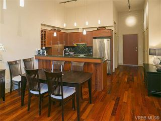 Photo 5: N101 737 Humboldt St in VICTORIA: Vi Downtown Condo for sale (Victoria)  : MLS®# 745941