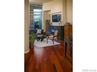 Photo 7: N101 737 Humboldt St in VICTORIA: Vi Downtown Condo for sale (Victoria)  : MLS®# 745941