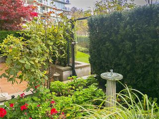 Photo 18: N101 737 Humboldt St in VICTORIA: Vi Downtown Condo for sale (Victoria)  : MLS®# 745941