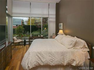 Photo 11: N101 737 Humboldt St in VICTORIA: Vi Downtown Condo for sale (Victoria)  : MLS®# 745941