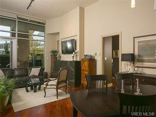 Photo 3: N101 737 Humboldt St in VICTORIA: Vi Downtown Condo for sale (Victoria)  : MLS®# 745941