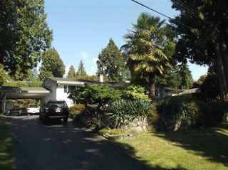 Photo 3: 1655 PALMERSTON Avenue in West Vancouver: Ambleside House for sale : MLS®# R2125662