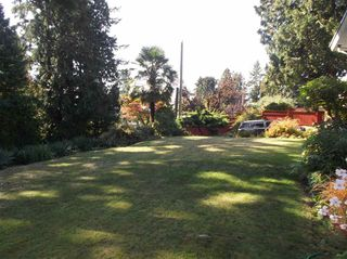 Photo 4: 1655 PALMERSTON Avenue in West Vancouver: Ambleside House for sale : MLS®# R2125662
