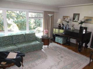 Photo 7: 1655 PALMERSTON Avenue in West Vancouver: Ambleside House for sale : MLS®# R2125662