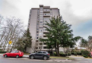 "Photo 20: 1403 2020 BELLWOOD Avenue in Burnaby: Brentwood Park Condo for sale in ""VANTAGE POINT 1"" (Burnaby North)  : MLS®# R2129681"