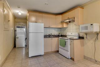 Photo 17: 3251 PARKER Street in Vancouver: Renfrew VE House for sale (Vancouver East)  : MLS®# R2130536