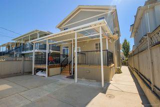 Photo 19: 3251 PARKER Street in Vancouver: Renfrew VE House for sale (Vancouver East)  : MLS®# R2130536