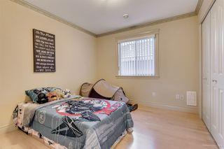 Photo 15: 3251 PARKER Street in Vancouver: Renfrew VE House for sale (Vancouver East)  : MLS®# R2130536
