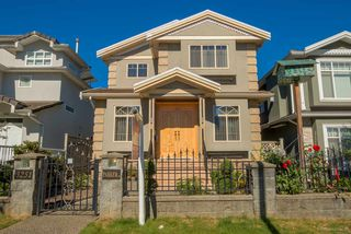 Photo 20: 3251 PARKER Street in Vancouver: Renfrew VE House for sale (Vancouver East)  : MLS®# R2130536