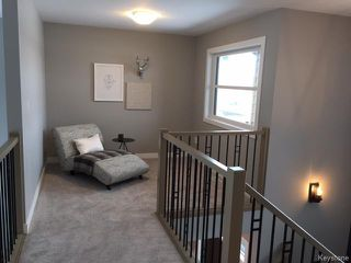Photo 9: 409 Scotswood Drive South in Winnipeg: Charleswood Residential for sale (1G)  : MLS®# 1701295