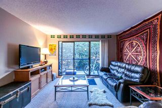 """Photo 2: 219 340 W 3RD Street in North Vancouver: Lower Lonsdale Condo for sale in """"MCKINNON HOUSE"""" : MLS®# R2133454"""