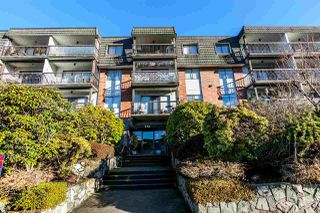 """Photo 1: 219 340 W 3RD Street in North Vancouver: Lower Lonsdale Condo for sale in """"MCKINNON HOUSE"""" : MLS®# R2133454"""