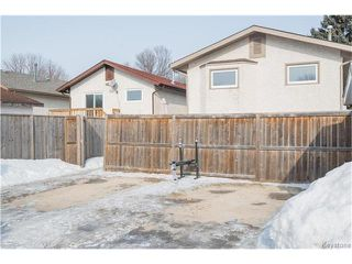 Photo 18: 59 Laurent Drive in Winnipeg: Grandmont Park Residential for sale (1Q)  : MLS®# 1703999