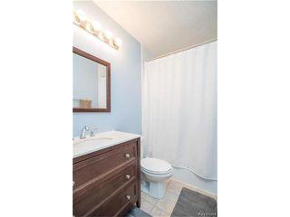 Photo 12: 59 Laurent Drive in Winnipeg: Grandmont Park Residential for sale (1Q)  : MLS®# 1703999