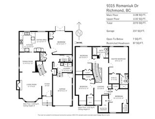 Photo 20: 9315 ROMANIUK Drive in Richmond: Woodwards House for sale : MLS®# R2149392