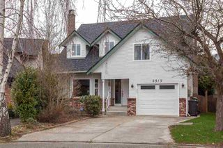 Photo 1: 9315 ROMANIUK Drive in Richmond: Woodwards House for sale : MLS®# R2149392