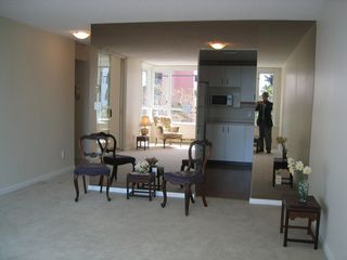 Photo 9: 202 2203 BELLEVUE Ave in West Vancouver: Home for sale : MLS®# V826657