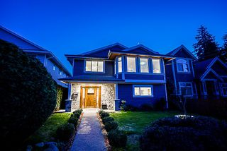 Photo 1: 7325 2ND Street in Burnaby: East Burnaby House for sale (Burnaby East)  : MLS®# R2151997