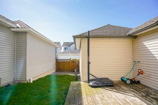 """Photo 19: 16448 60TH Avenue in Surrey: Cloverdale BC House for sale in """"West Cloverdale"""" (Cloverdale)  : MLS®# R2154584"""