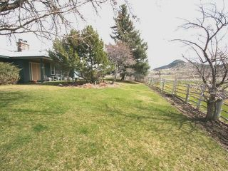 Main Photo: 7950/7870 BARNHARTVALE ROAD in : Barnhartvale House for sale (Kamloops)  : MLS®# 139651