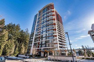 "Main Photo: 1602 5628 BIRNEY Avenue in Vancouver: University VW Condo for sale in ""LAUREATESD"" (Vancouver West)  : MLS®# R2160553"