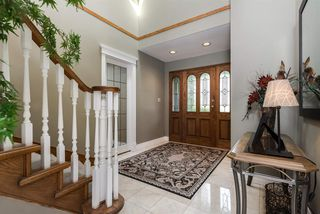 Photo 3: 416 SELMAN Street in Coquitlam: Coquitlam West House for sale : MLS®# R2162537