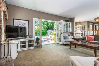 Photo 10: 416 SELMAN Street in Coquitlam: Coquitlam West House for sale : MLS®# R2162537