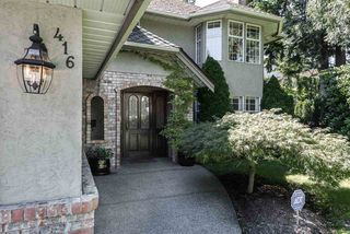 Photo 2: 416 SELMAN Street in Coquitlam: Coquitlam West House for sale : MLS®# R2162537