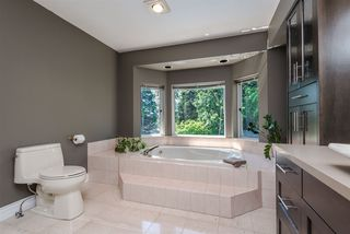 Photo 12: 416 SELMAN Street in Coquitlam: Coquitlam West House for sale : MLS®# R2162537