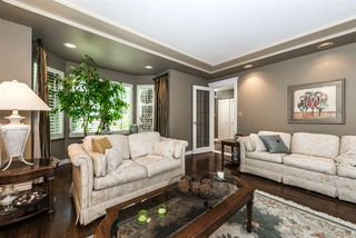 Photo 5: 416 SELMAN Street in Coquitlam: Coquitlam West House for sale : MLS®# R2162537