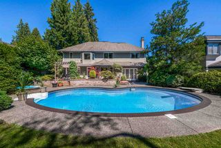 Photo 20: 416 SELMAN Street in Coquitlam: Coquitlam West House for sale : MLS®# R2162537