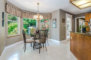 Photo 8: 416 SELMAN Street in Coquitlam: Coquitlam West House for sale : MLS®# R2162537