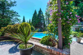 Photo 18: 416 SELMAN Street in Coquitlam: Coquitlam West House for sale : MLS®# R2162537
