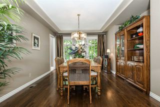 Photo 6: 416 SELMAN Street in Coquitlam: Coquitlam West House for sale : MLS®# R2162537