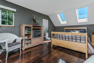 Photo 14: 416 SELMAN Street in Coquitlam: Coquitlam West House for sale : MLS®# R2162537